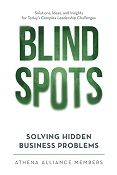 Blind Spots - Book Cover