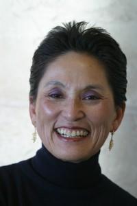 Carrol Suzuki