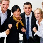 Leveraging the Strengths of Cross Generational Teams by Cindy Stradling CSP, CPC