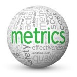 The Importance of Metrics by Cindy Stradling CSP, CPC