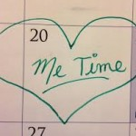 """The Importance of """"Me Time"""" by Cindy Stradling CSP, CPC"""