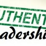What it Means to be an Authentic Leader in the 21st Century by Cindy Stradling CSP, CPC
