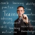 The Benefits of Working with a Training Agent by Cindy Stradling CSP, CPC